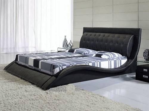 Какую двуспальную кровать лучше выбрать