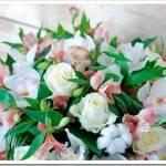 Доставка цветов для невесты