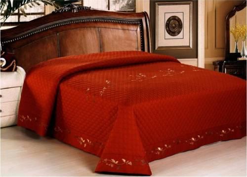 Как подобрать покрывало на кровать