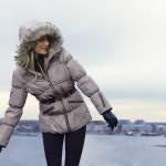 Как выбрать женскую куртку на зиму