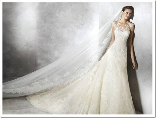 Свадебные наряды, как основа ассортимента свадебного салона