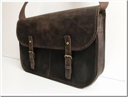 Почему сумка-мессенджер стала так популярна?