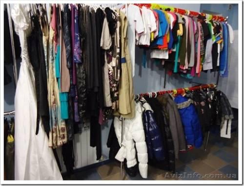 Развитие сети магазинов одежды