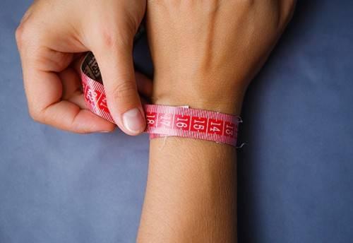 Как узнать размер браслета на руку