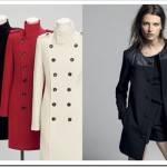 Кашемировые пальто: советы по уходу