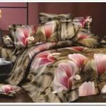 Преимущества сатина, в качестве ткани для постельных принадлежностей
