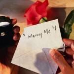 Каким должно быть помолвочное кольцо