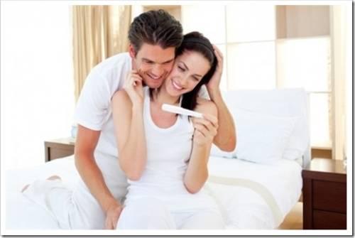 Способ существенно повысить вероятность зачатия