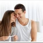 Способ повысить вероятность зачатия