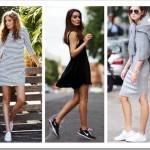 Оптимальный выбор обуви для спортивного платья