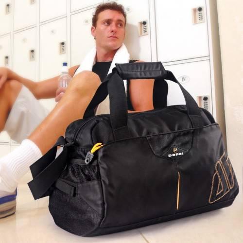 Какую выбрать мужскую спортивную сумку