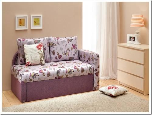 Как выбрать диван для ребенка или подростка