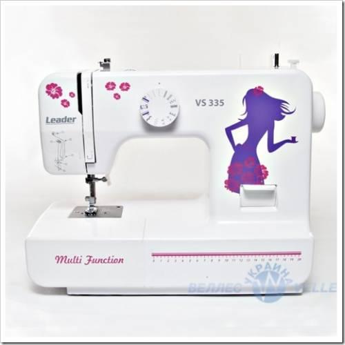Что нужно знать при выборе швейной машинки?