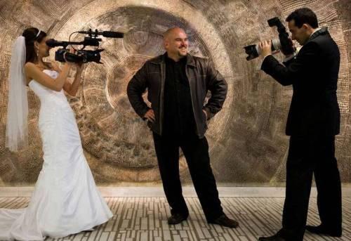 Какие вопросы задать фотографу перед свадьбой