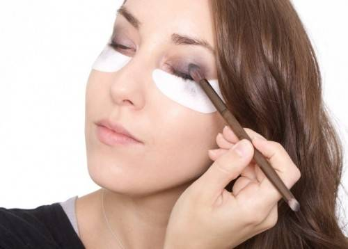 Как пользоваться патчами для глаз