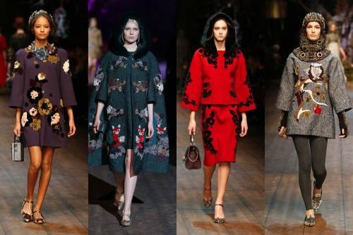 Какая верхняя одежда в моде осенью-зимой 2018