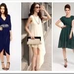 От чего оттолкнуться в выборе одежды для праздника?