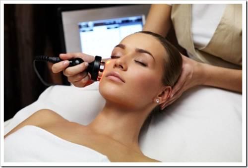 Возможность удаления волос на любом участке кожи