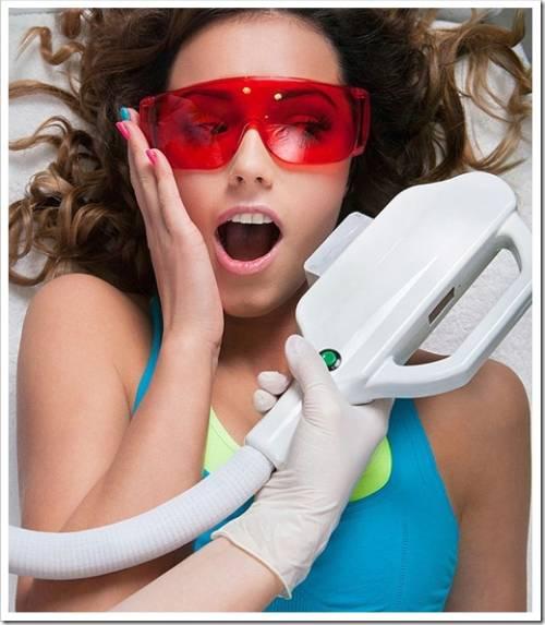 Разновидности лазеров для косметологического лечения