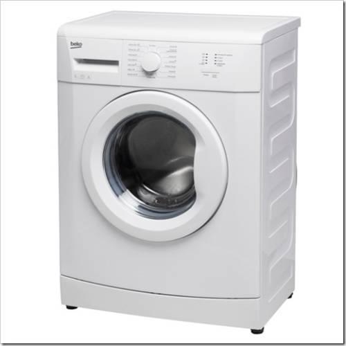 Особенности и преимущества стиральных машин Beko