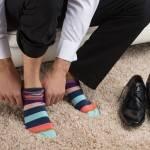 Как выбрать носки мужские по составу