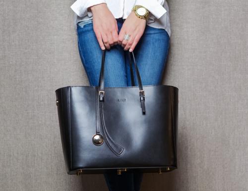 Женская сумка тоут - что это такое