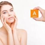 Как применять ретинол для лица