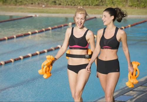 Какой купальник выбрать для бассейна