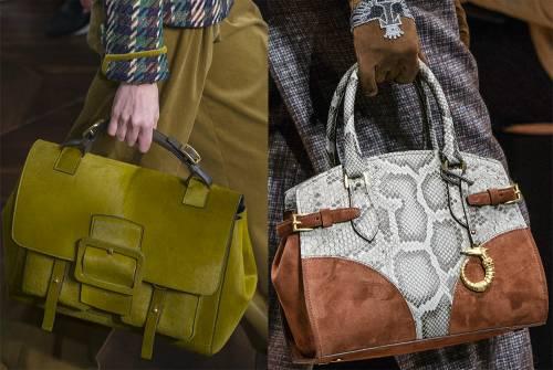 Какие женские сумки сейчас в моде (январь 2019)
