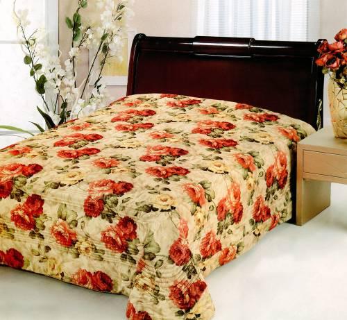 Какое покрывало лучше купить на кровать