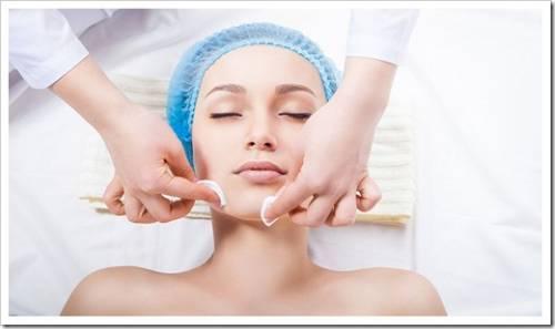 Ультразвуковая чистка лица: преимущества