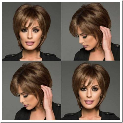 Почему парики из натуральных волос считаются рекомендацией №1?