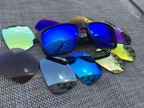 Какой цвет линз солнцезащитных очков лучше