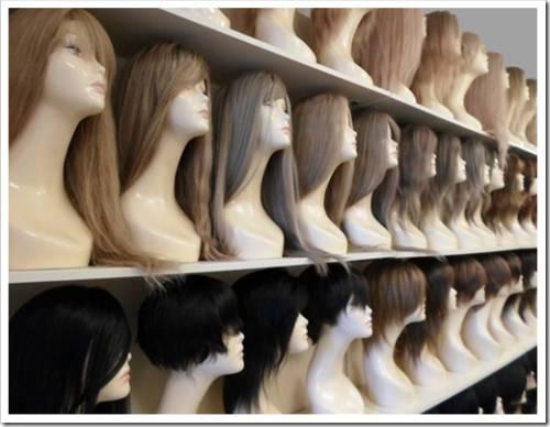 Классификация париков: какой предпочесть?