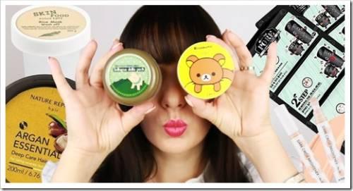 Чем хороша корейская косметика?