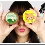 Явные преимущества корейских косметических продуктов