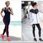 Спортивные топы: не только стиль, но и здоровье