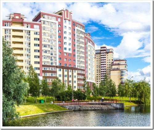 Особенности покупки однокомнатной квартиры в Минске