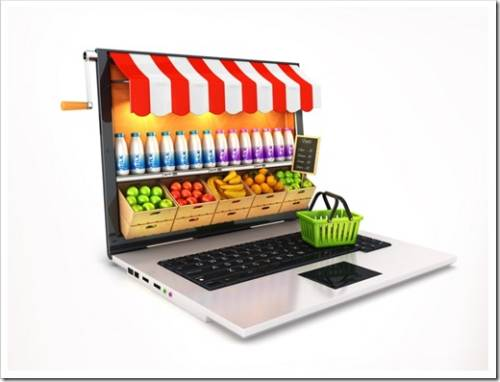 Преимущества покупки продуктов в сети