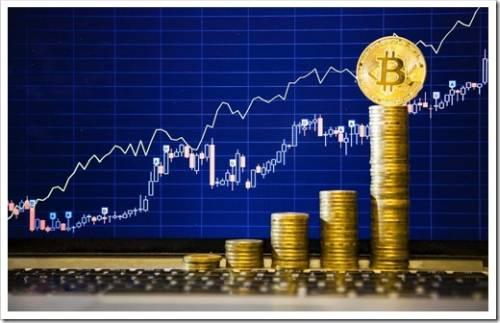 Как научиться торговать криптовалютой