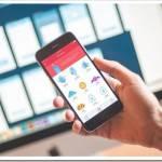 Положительные аспекты, достигаемые за счёт внедрения мобильного приложения