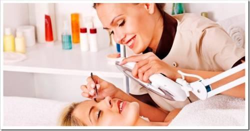 Как и где обучиться на косметолога