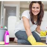 Классический перечень обязанностей домработницы