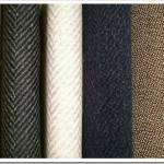 Как классифицируют пальтовые ткани?