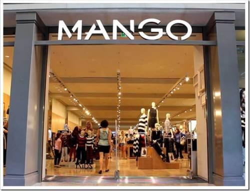 Как сделать заказ на Mango Outlet в Украине