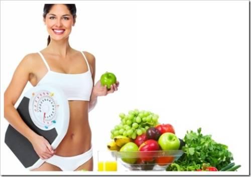 Как питаться, чтобы похудеть в домашних условиях