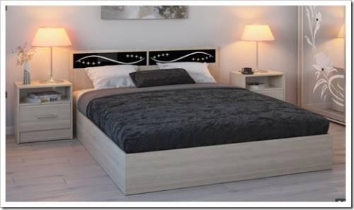Ортопедическое основание кровати и выбор подходящего размера