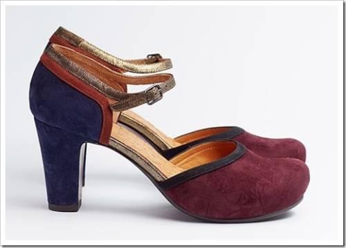 Какой фирмы лучше выбрать обувь?