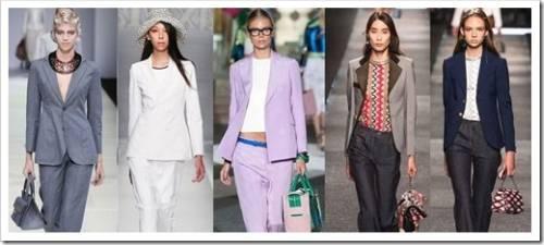 Какая женская одежда сейчас в моде 2019
