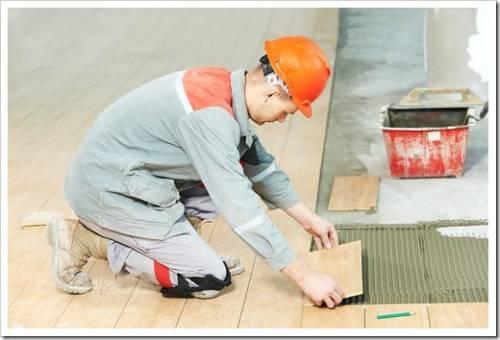 Как найти хорошего плиточника для ремонта в квартире?
